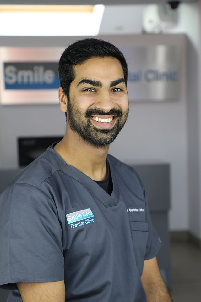 dr gurinder atwal associate dentist leicester