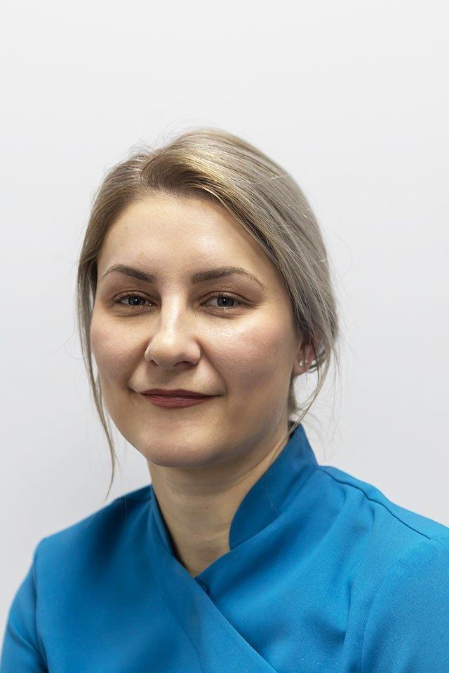 claire smith dental nurse leicester