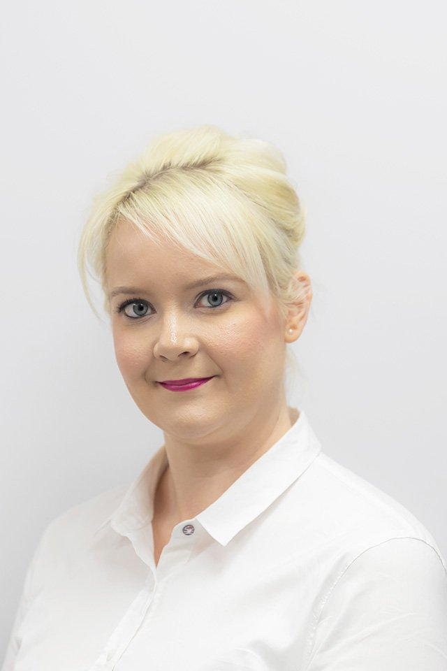 hayley moore practice manager leicester