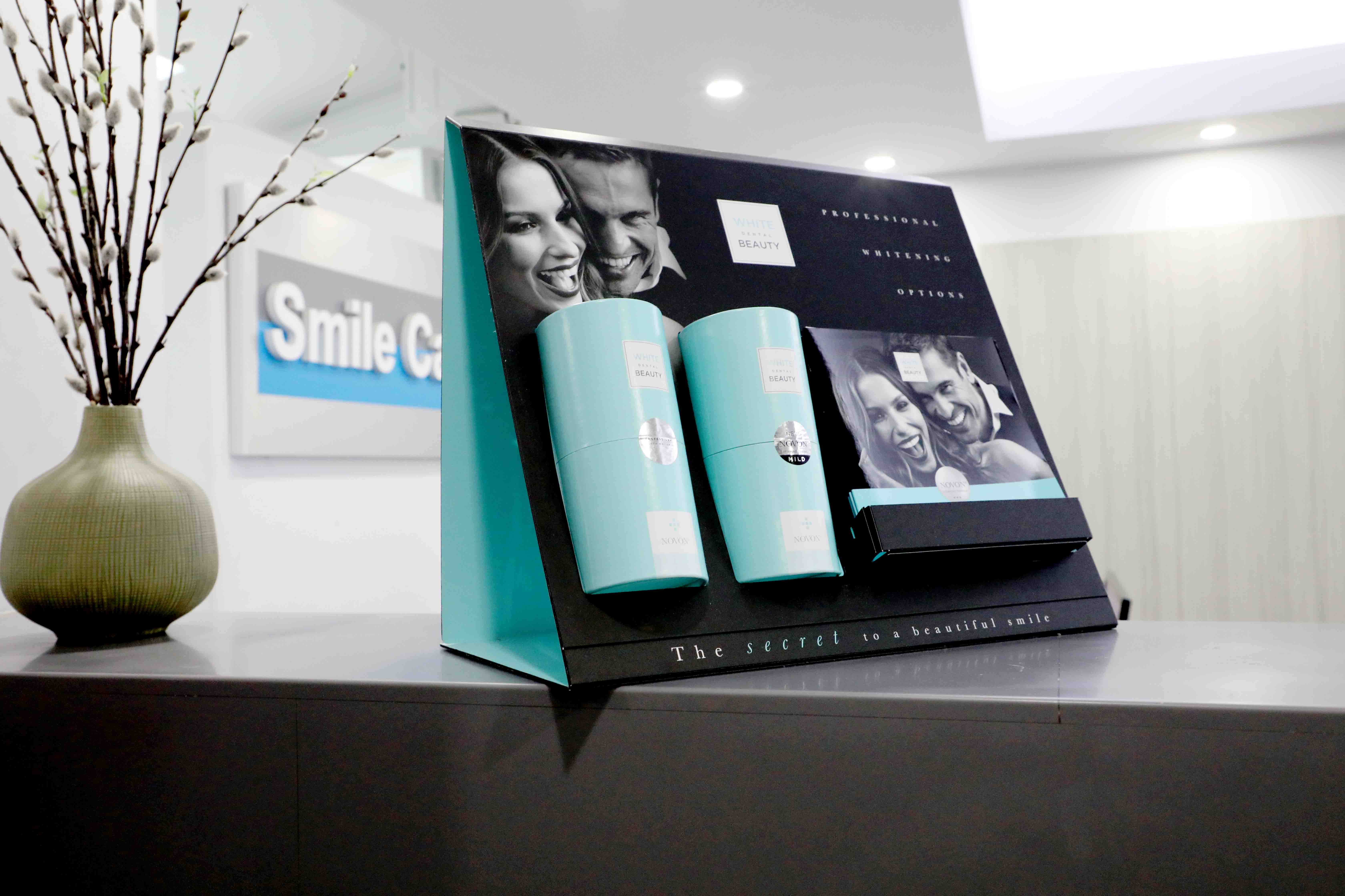 leicester teeth whitening