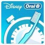 Disney Magic Timer tooth brushing app
